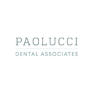 Paolucci Dental Associates logo